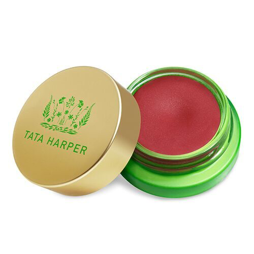 Volumizing Lip & Cheek Tint - Very Naughty
